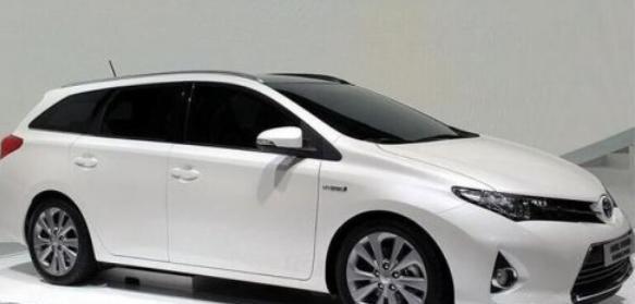 丰田又出大招了, 推出新款七座车, 高颜值让汉兰达不得不说声佩服