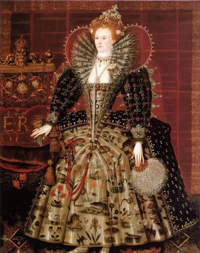 历史上的今天——英国伊丽莎白女王将苏格兰女王玛丽投入监狱