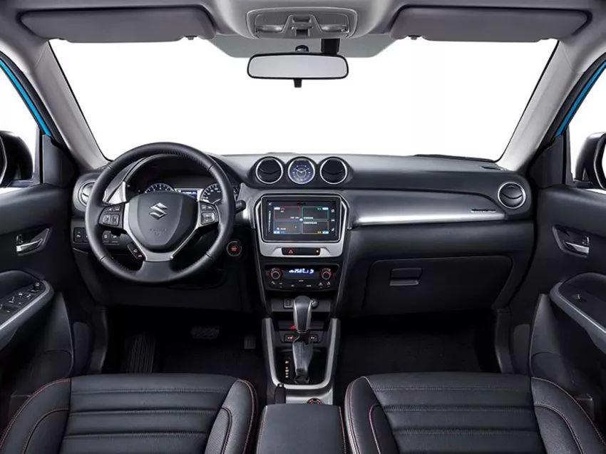最省油日系SUV概念车,1.6自吸发动机油耗4毛/公里,卖10w真良心