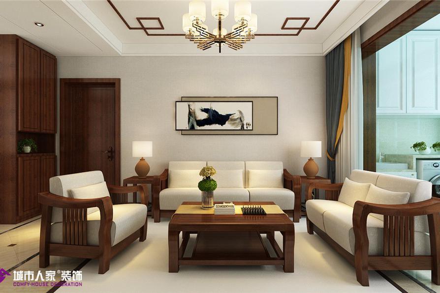济南城市人家装修设计工程亲子乐园设计素材图片