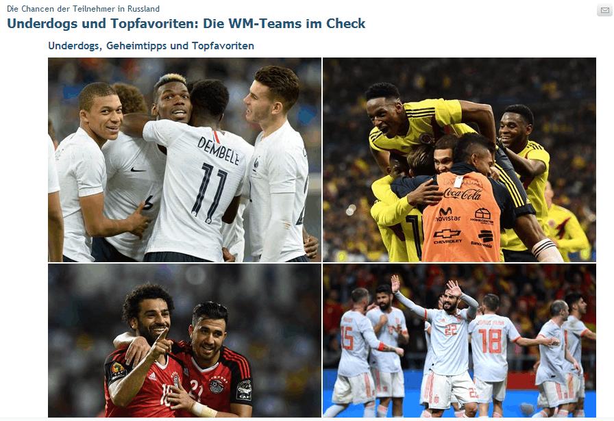 世界杯32强评级,三队五星!亚洲最高仅二星!