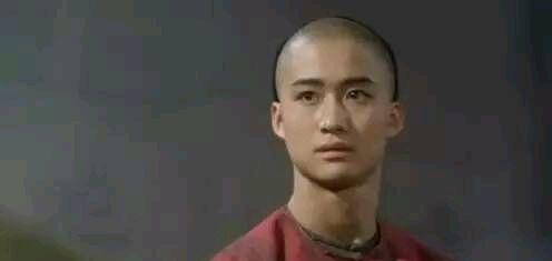 《战狼2》吴京被质疑整容削脸, 原来真相是这样