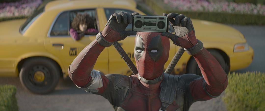 《死侍2》首周末突破3亿美金 北美及海外市场双双破记录