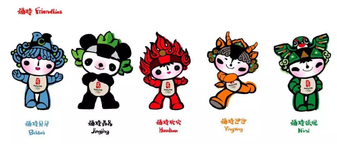 东京奥运会吉祥物亮相!留美设计师教你怎样将传统融入图片