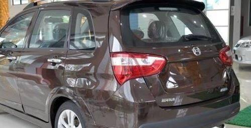 铃木最良心的家轿车!ABS+定速巡航 还配备中央差速锁 仅5万!