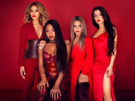 美国女团Fifth Harmony宣布解散 原定巡演将继续