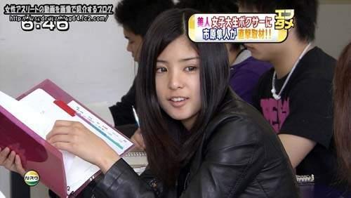 日本最美拳击手被粉丝告白:如果能娶到你,我愿意每天被你揍!