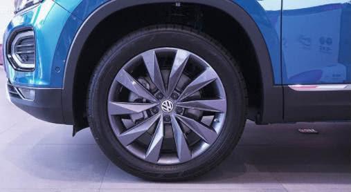 探歌卖成渣!大众推新SUV,号称途观亲兄弟,网友:这售价凉了