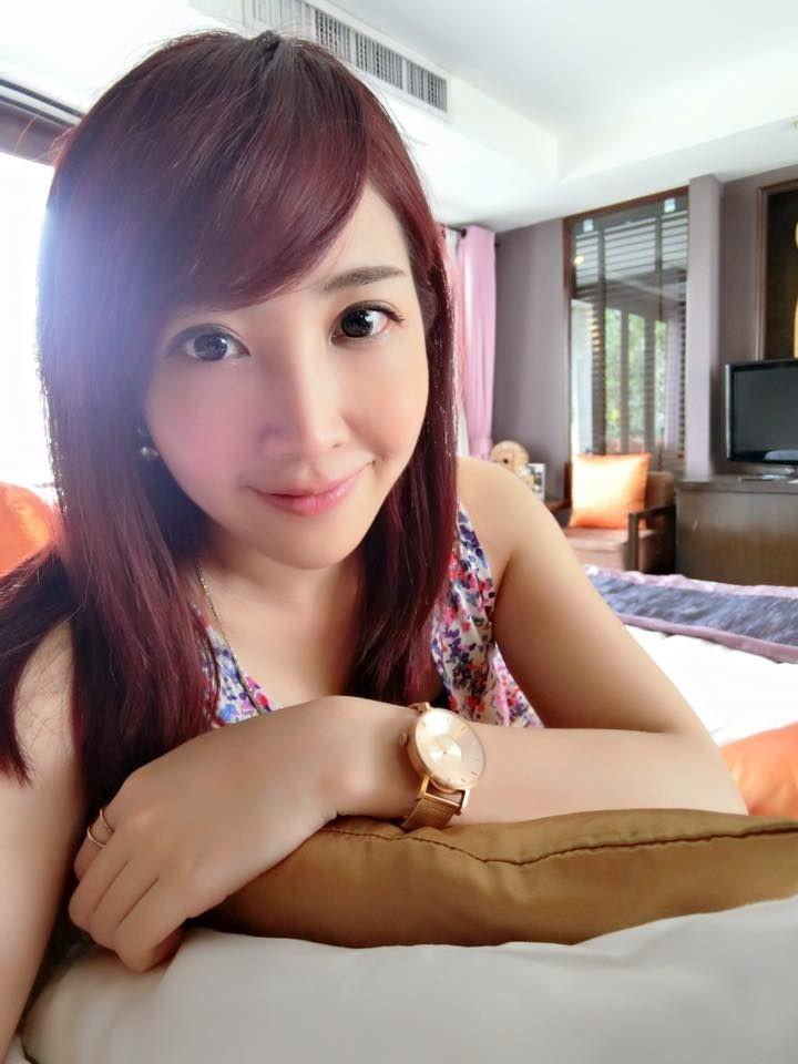 賊吧網韓邦美女主播_美女主播黃若薇生活自拍照甜美迷人