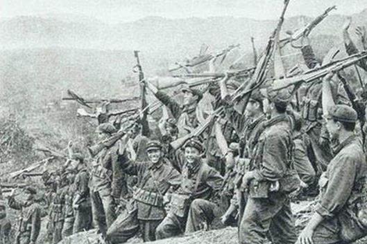 1962年中印战争_解密:1962年中印战争中林彪有多狠?令印军至今不愿提起