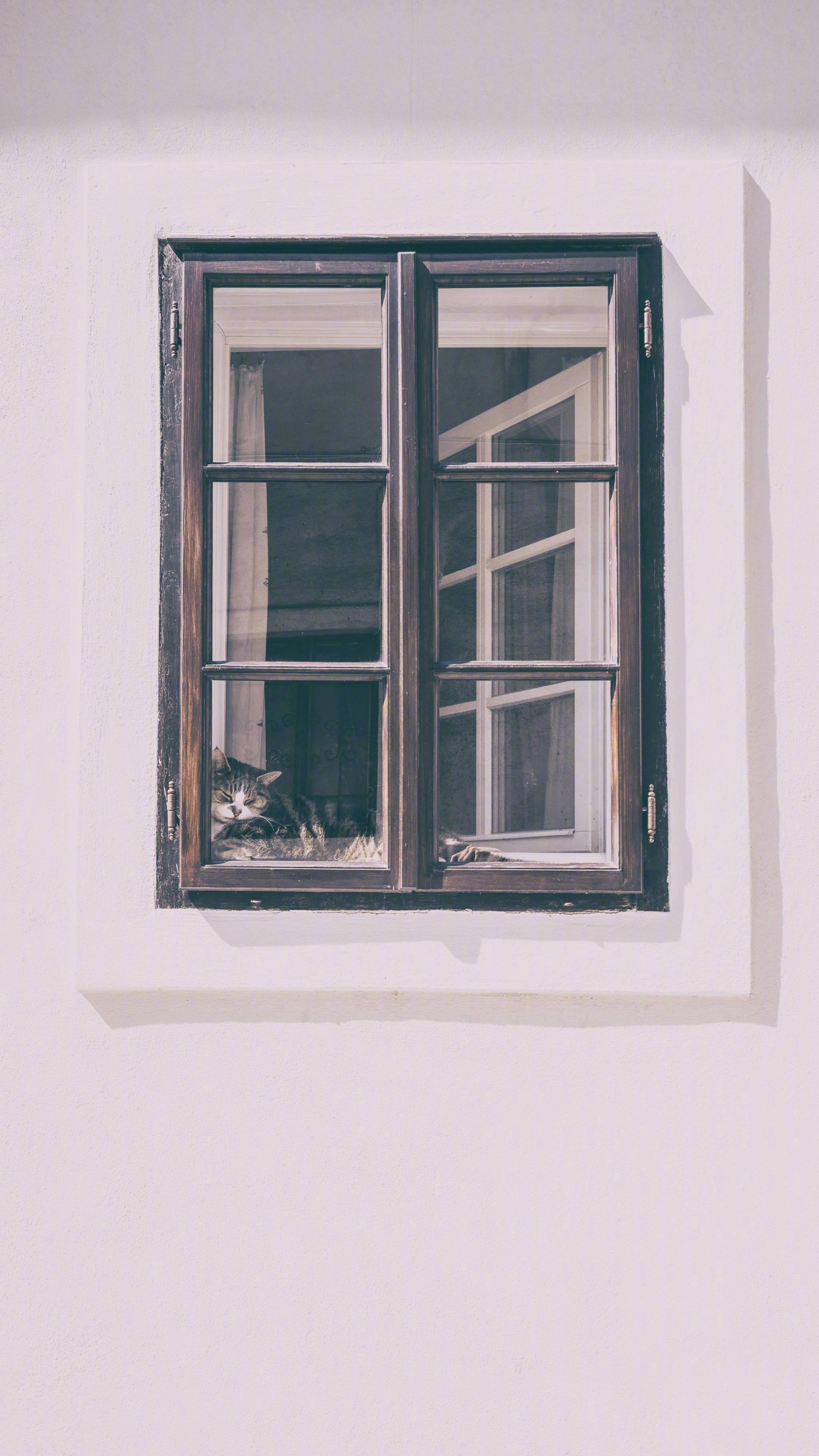家里窗户开关结构图