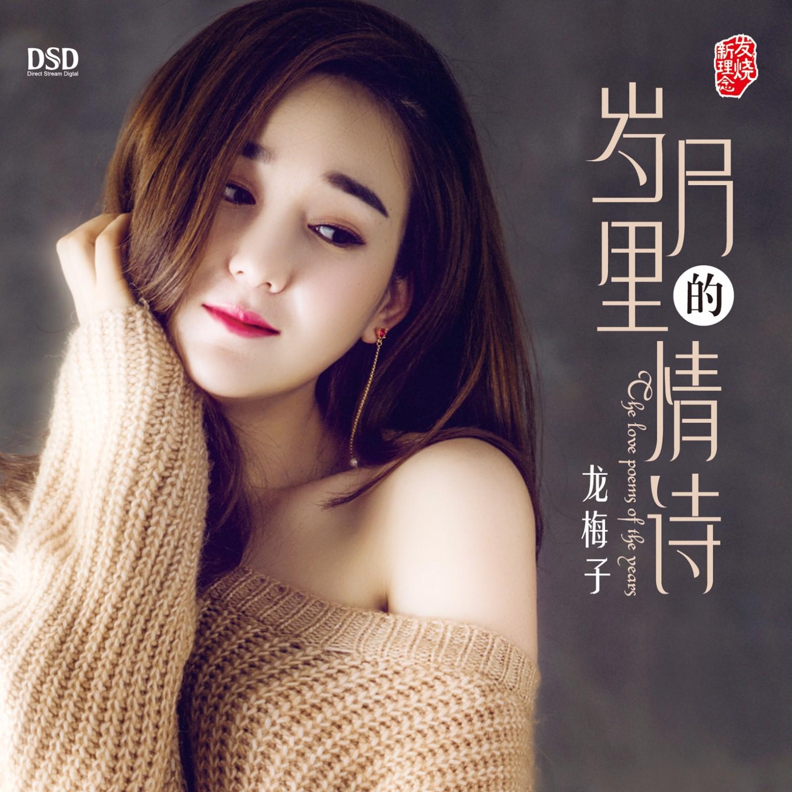 专辑《岁月里的情诗》发布 龙梅子展现历练后的成熟