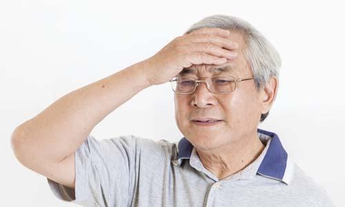 老年斑是怎么形成的?