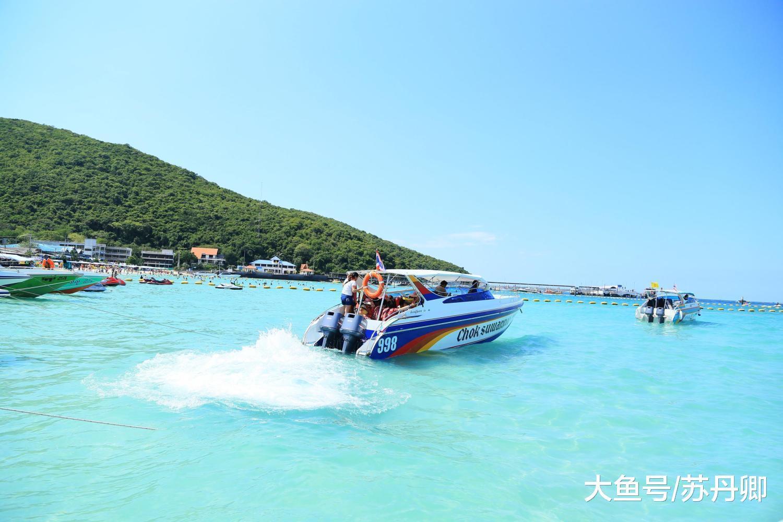 普吉岛沉船事故: 出海旅游有些禁忌行为和沉船自救