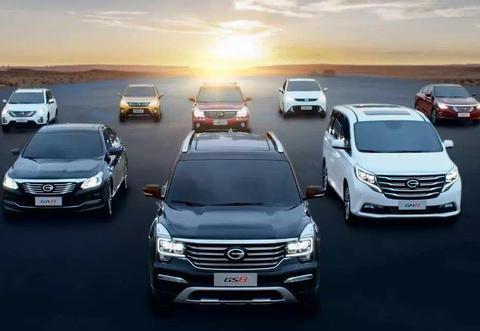 巴黎车展上的广汽传祺,除了全新GS5,还为全球市场带来了什么?