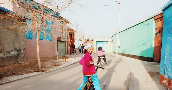 中国颜值最高的旅游城市, 集合37种民族风, 房