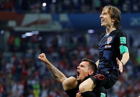世界杯金球奖得主却成为全民公敌:回克罗地亚或要蹲5年大牢