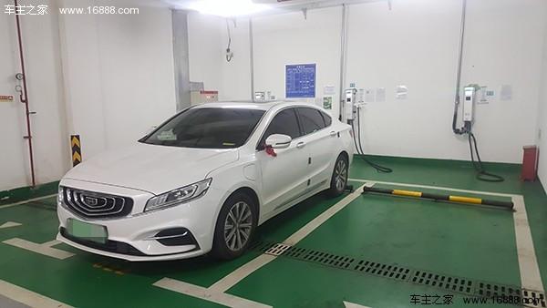 买了新能源车,在充电时是否也有这些烦心事?