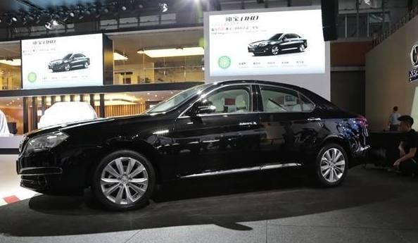 最失败的国产车, 3年只卖出8辆, 现售价20万, 还是不被认可!