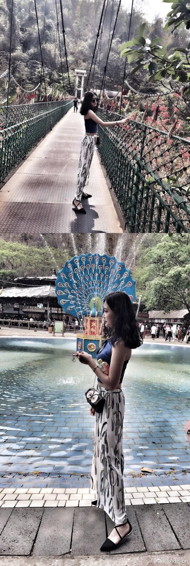 21岁空姐李明珠遇害,网友微博留言:很遗憾以这样的方式认识你
