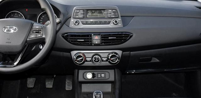 现代汽车即将推出2018款,现代悦动,实车亮相!