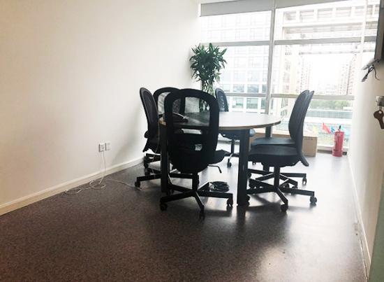 新装修的办公室甲醛超标?海尔来帮你!