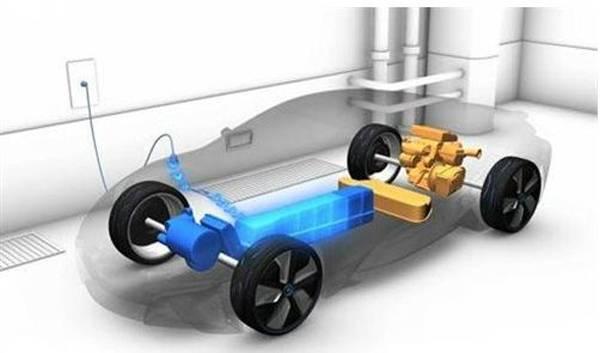 技术新、维修难,由江淮iEV3、iEV4故障引出新能源车的哪些问题