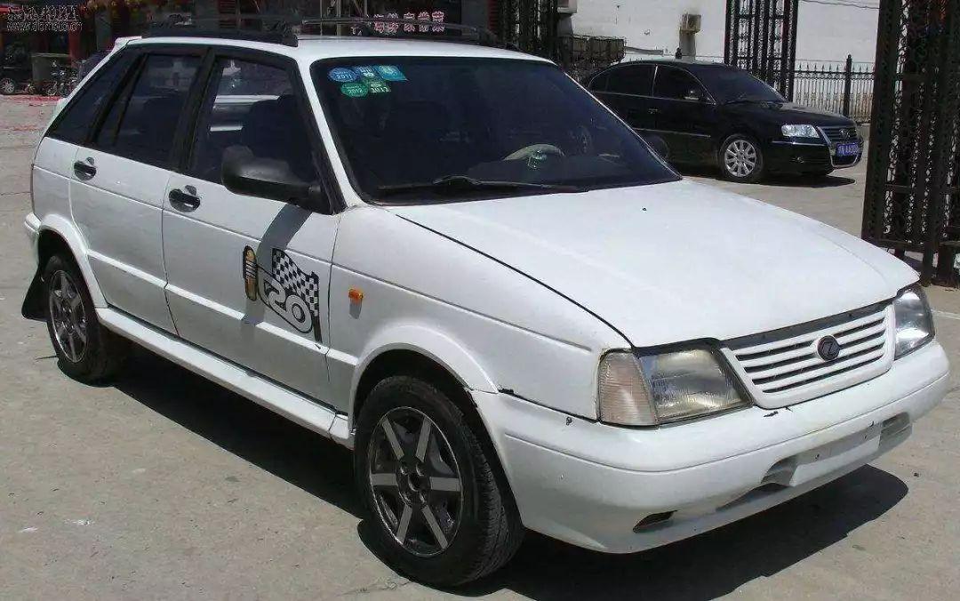 赶紧收藏!这些只在中国生产一代的车型,没准以后能升值!