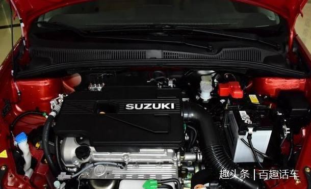 铃木卖的最好一款SUV,省油又耐操,曾经烂大街,如今月销8台