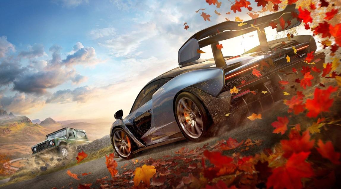 单机游戏:驰骋于赛道之上的速度与激情,盘点好玩的竞速类游戏