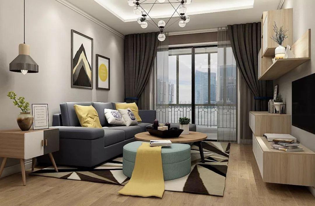 摆在沙发边上茶几的理想尺寸 方 形:70*70*60椭圆形:70*60放在沙发边上的咖啡桌应该有一个不是特别大的桌面,但要选那种较高的类型,这样即使坐着的时候也能方便舒适地取到桌上的东西。 两个双人沙发(160*90*80)和茶几(100*60*45)之间应相距30cm。沙发的的靠背高度=85~90 在这种高度下,使用者可以将头完全放在靠背上,让颈部得到充分的放松。 如果沙发的靠背和扶手过低,建议您增加一个靠垫来获得舒适。如果空间不是特别宽敞,沙发应该尽量靠墙摆放。 如果客厅位于房间的中央,后面想要