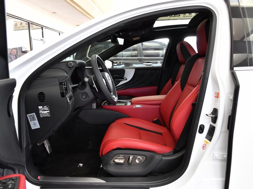 新车终于来了,全系长5米2,高配3.5L 316马力,不足83万起