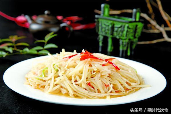 川菜的主流味型调味方法,值得收藏