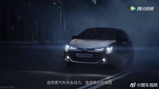 丰田汽车全球召回243万辆普锐斯和Auris,混动系统出现问题!