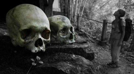 为什么古人走夜路, 为什么情愿在新2官网度过夜, 也不在荒庙住?