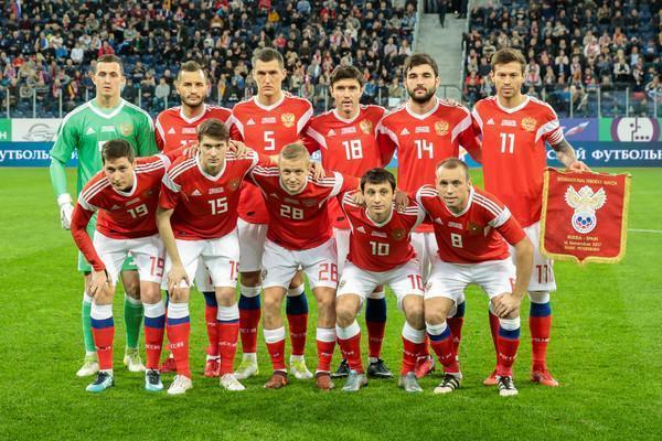 俄罗斯揭幕战想赢不难!对手24年未赢过 曾比02国足还惨