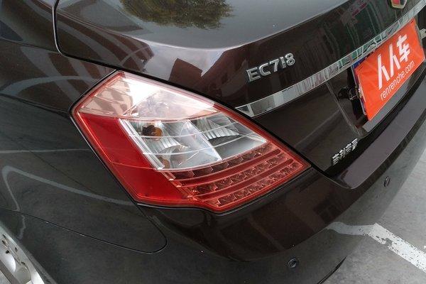 吉利汽车-经典帝豪,很适合练手的车,毕竟很便宜