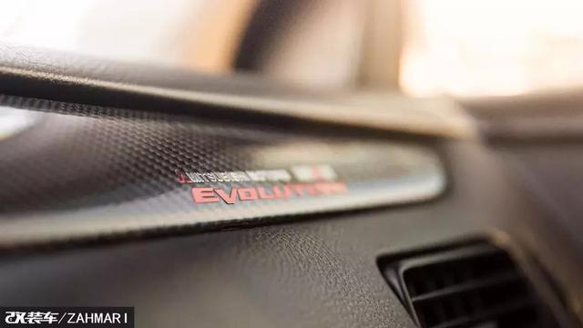 """同时拥有多辆EVO 9,这位车主究竟经历了怎样的信仰""""毒害""""?"""