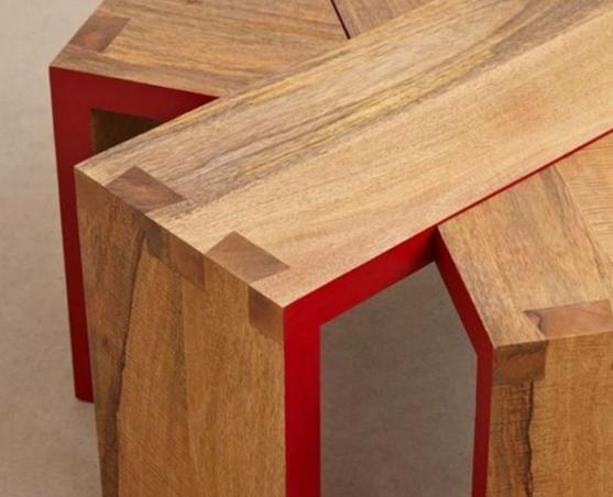 古代中国人的智慧结晶,传统文化之榫卯结构,在仿古家具中的运用