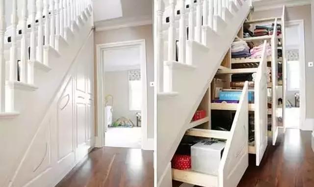 民宿里那些不正直的楼梯