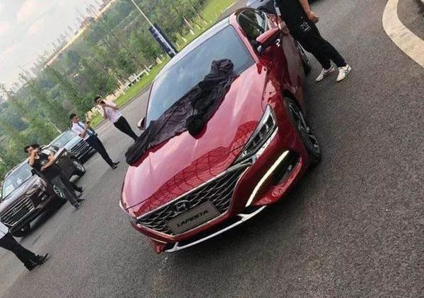 这三款全新车型都会国产!最后一款居然专属中国!