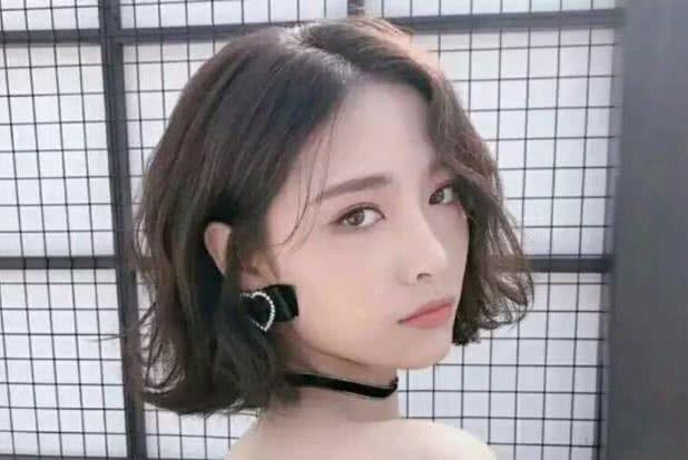圆脸的女生短发别乱剪,2018流行这3种短发