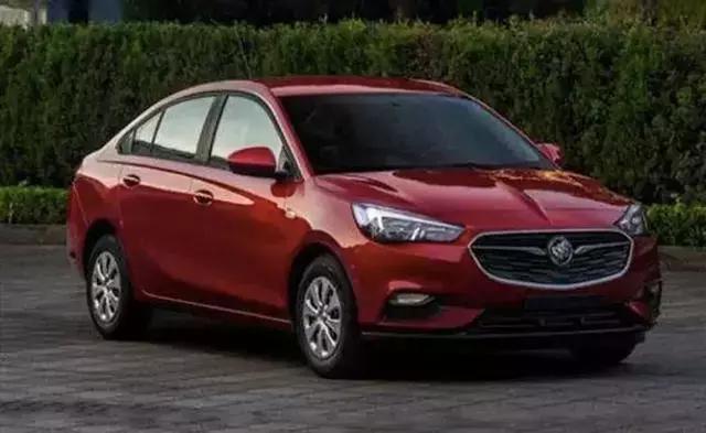 别克最畅销的家轿,月销抗衡大众朗逸,停产后再上市价格不到10万