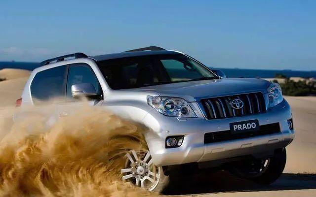 高端SUV谁最受欢迎?七月销量排行暴露不是宝马奥迪,竟是它!