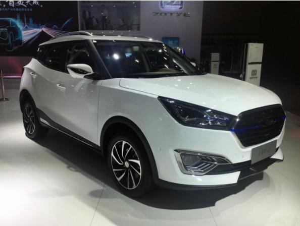 盘点广州车展那些瞩目的新能源车型