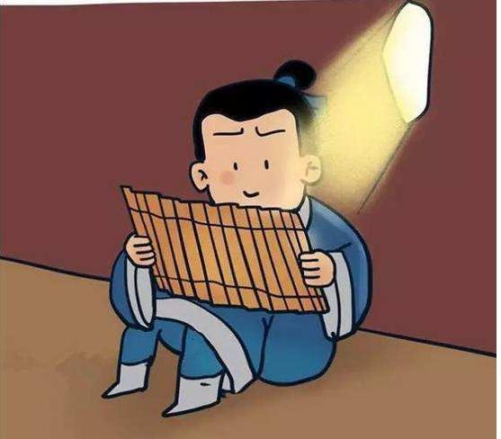 bì tōu guāng 【解释】出自这个故事的成语是凿壁偷光(主人公匡衡