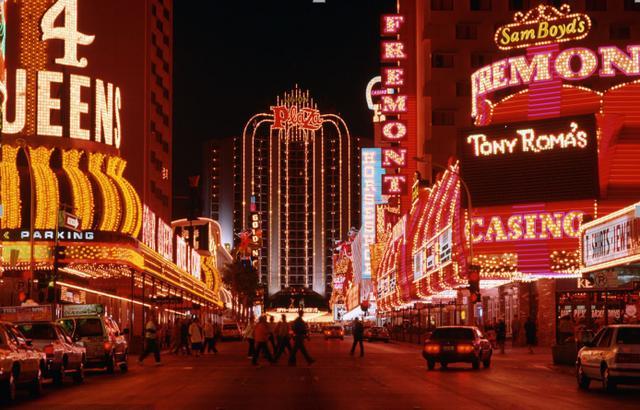 赌城拉斯维加斯不可错过的景点攻略!这座城市不止有纸醉金迷