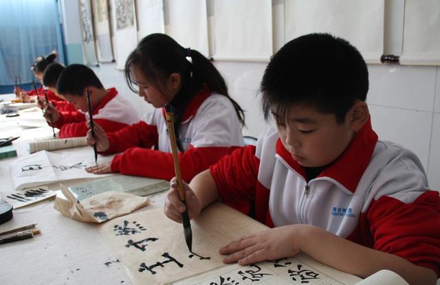 山东教育厅:艺术(声乐,器乐,绘画,手工制作,书法)纳入