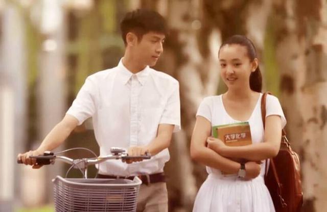 爱与被爱_这两部剧都是女追男,简单的校园爱情,爱与被爱都是一种幸福