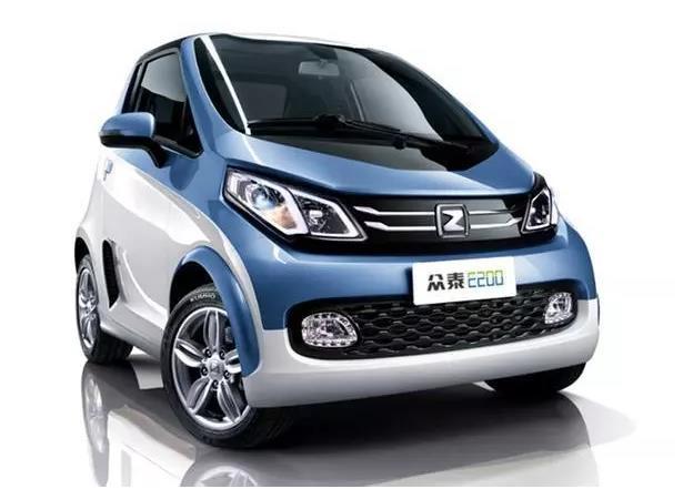 3月新能源车车企销量TOP10,比亚迪稳居第一,众泰冲进前十!